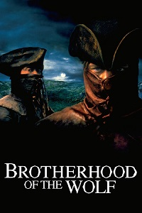 Watch Brotherhood of the Wolf Online Free in HD