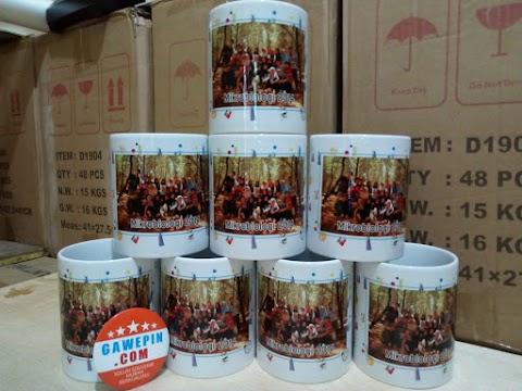 Bikin Mug Murah Cetak Full Warna - 15.000/pcs