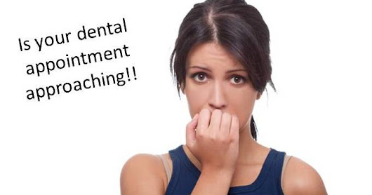 Tips to ease into your dental treatment ....