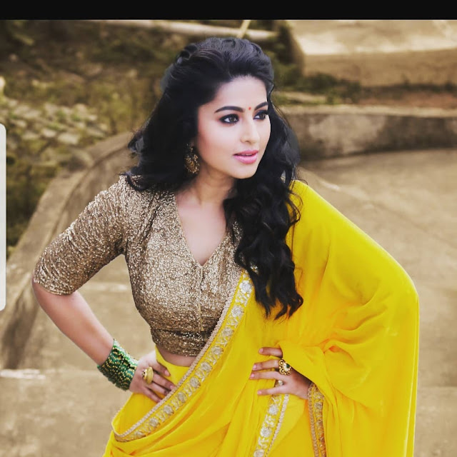 Sneha (Indian Actress) Wiki, Age, Height, Boyfriend, Family, and More...