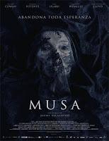 Las Musas del Diablo / Musa