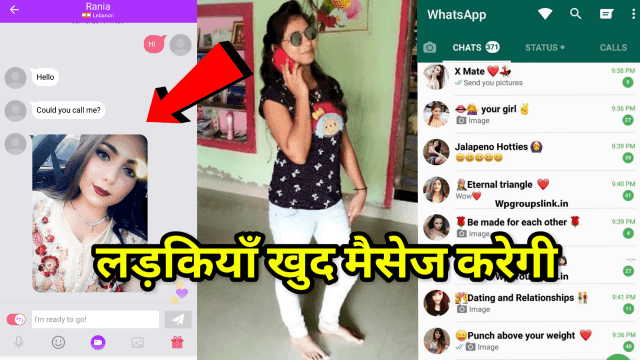 Best Chatting & Video Calling App 2019