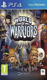 8e72a18773ab0056b22ae481d0de61f2f422b732 - World of Warriors PS4 PKG 5.05