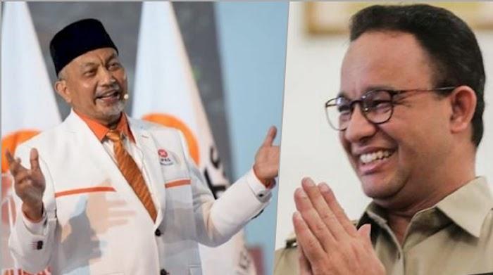 Presiden PKS Sebut Anies Baswedan Berpotensi Menangi Pilpres 2024