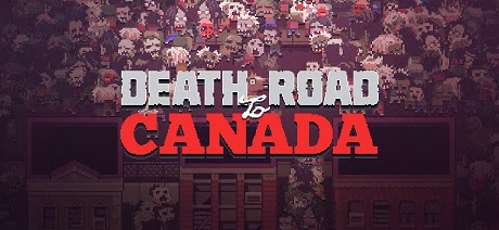 Death Road to Canada-GOG