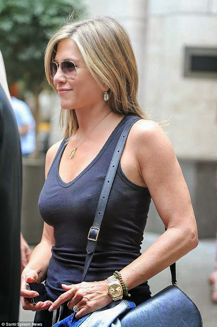 Jennifer Aniston profile