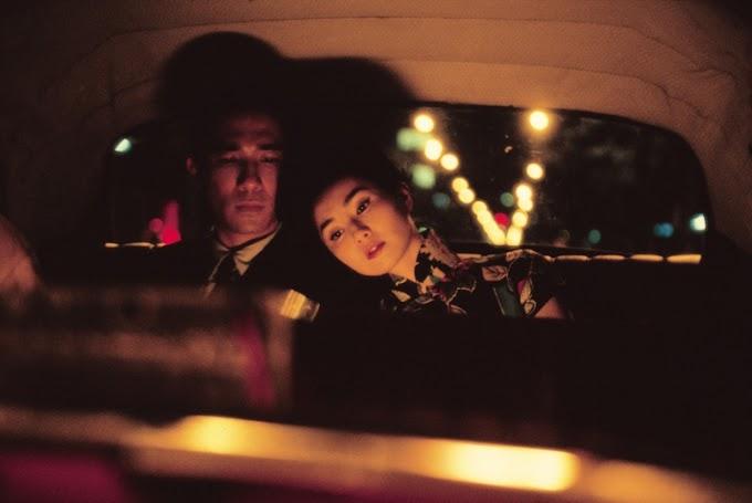 Só para cinéfilos: MUBI exibe especial com sete filmes de Wong Kar Wai