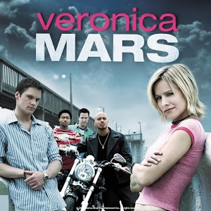Veronica Mars cast