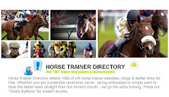 Horse Trainer Directory (NEW) CLICK