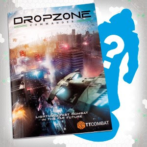Small Dropzone Rulebook from TTCombat