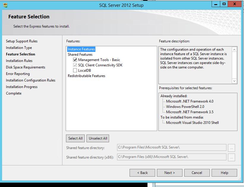 Windows Admin Notebook: Perform HP SIM 7 3 installation on