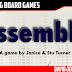 Assembly Kickstarter Preview