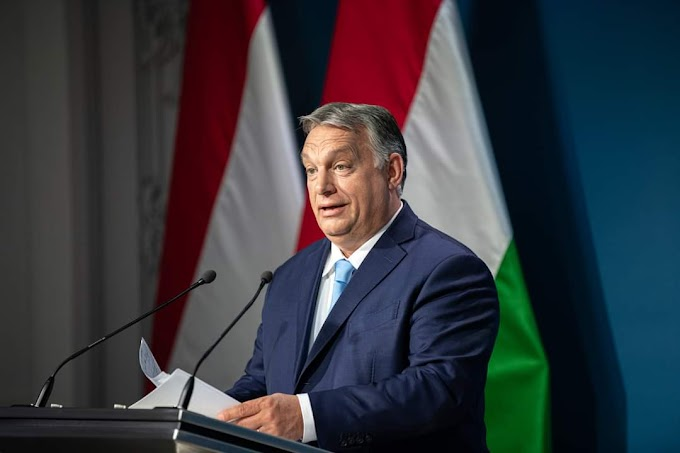 Orbán Viktor: az előttünk álló évtized a járványok és a tömeges migráció korszaka lesz