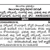 Kondapur Blood Bank Data Entry Operator (DEO), Driver Notification 2018