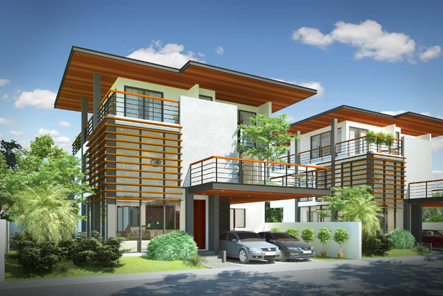 DMCI's Best dream house in the Philippines ~ HOUSE DESIGN