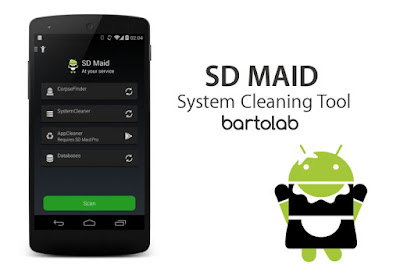 Download SD Maid APK