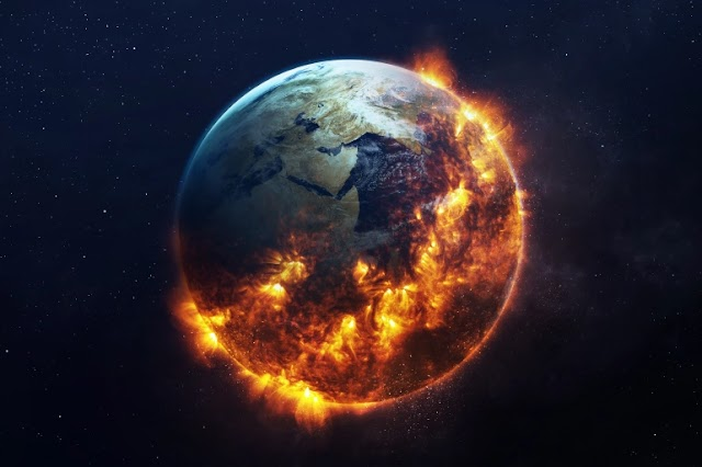 NASA Recent Study Finds Earth's Energy Imbalance Has Doubled In Just 14 Years