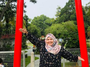 Taman Al Furqan Part 2