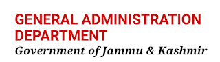 Jammu and Kashmir special recruitment rules 2020