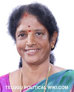 Vanga Geetha Viswanath