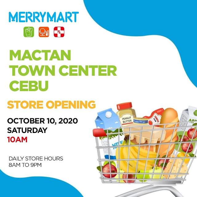 Merrymart Mactan Town Center