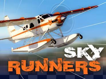 Sky Runners