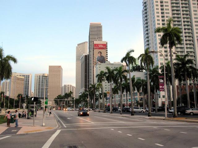Американският град Маями е обявен за най-сексуалния град в света