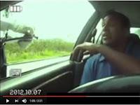 Video: Hebat, Pria Ini Lolos Tilang Berkat Rumus Fisika