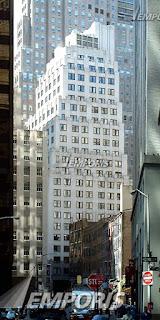 100 Maiden Lane, NYC © Emporis