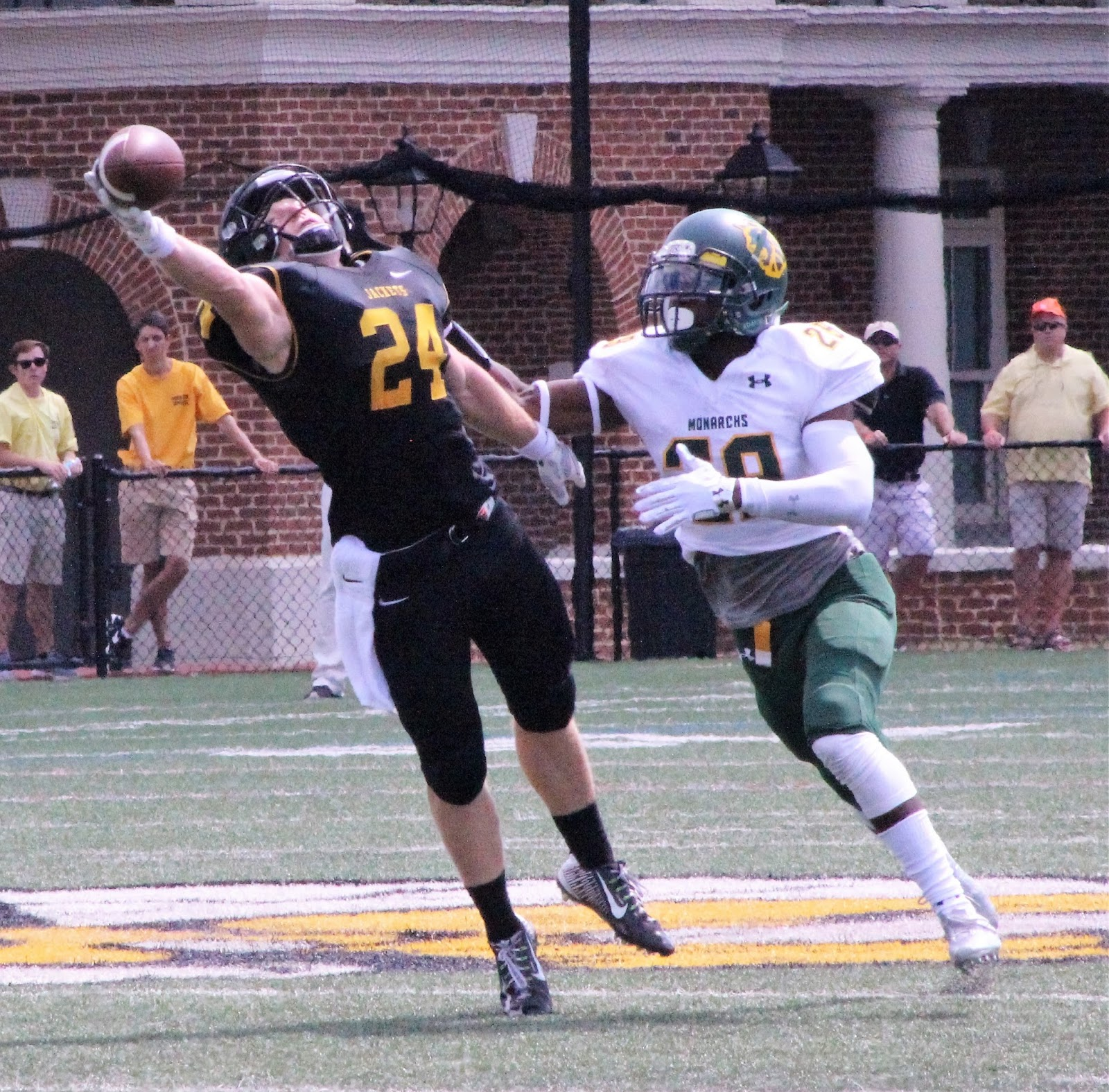 HanoverCountySports.net: FOOTBALL: Randolph-Macon To 3-0 ...