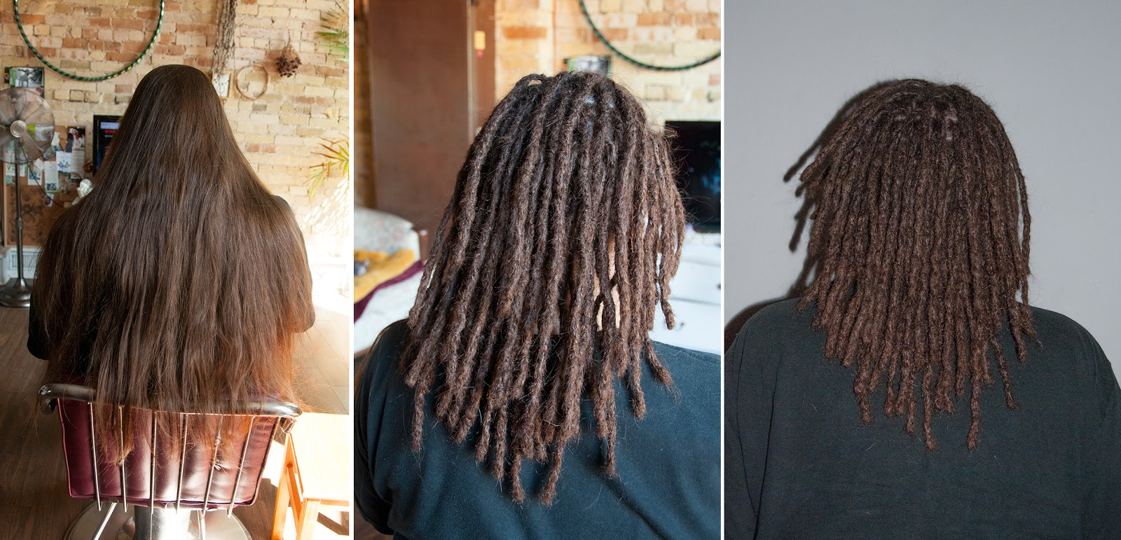Lunar Dreadlocks