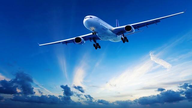 Pesawat Aeroflot Lindas Manusia, Tubuhnya Terbelah, Disangka Binatang