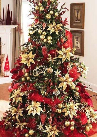 0c057b66992d Easy Christmas  Πως να στολίσεις το Χριστουγεννιάτικο Δέντρο