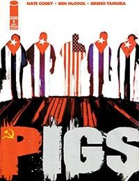 Read Pigs comic online