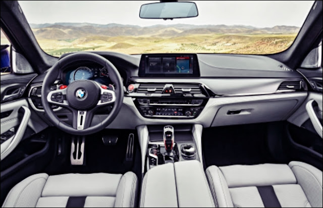 2019 BMW M5 Specs, Release Date, And Price