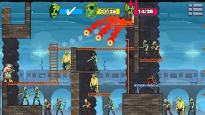 Stupid Zombies 3 Mod Apk Latest Version