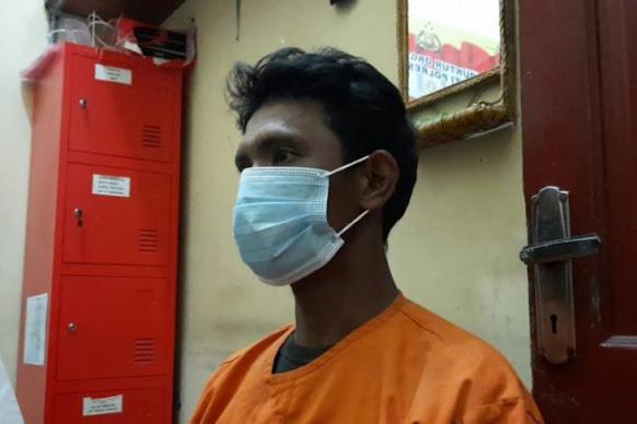 Pelaku Pembunuhan di Kuala Langkat Terancam Hukuman 15 Tahun Penjara