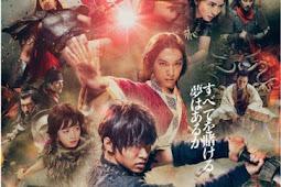 Download Film Kingdom Live Action (2019) Full Movie Indonesia