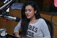 Cute Actress Misti Chakravarthi at Babu Baga Busy Team at Radio City ~  Exclusive 8th April 2017 052.JPG
