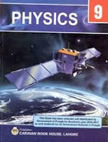 Punjab Boards 9th class physics pdf book