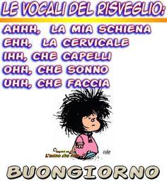 Immagini buon giorno divertenti seri o romantici da for Immagini divertenti di buongiorno per whatsapp