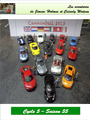 Cannonball 2013