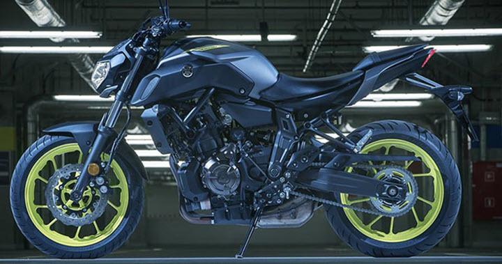 Yamaha YZF-R7 sắp trình làng với giá rẻ 'cực sốc'