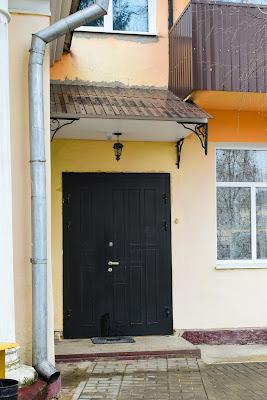 Дом Георгия Жукова в Осиповичах