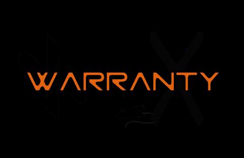dpFX Warranty Policy