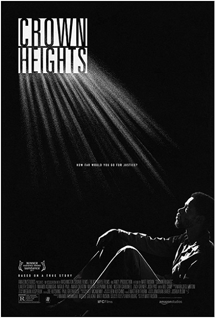 Crown Heights (2017) 720p y 1080p WEBRip mkv Dual Audio AC3 5.1 ch