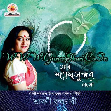 Mor Shyamosundor Eso [Nazrul Geeti] by Shrabani Brahmachary