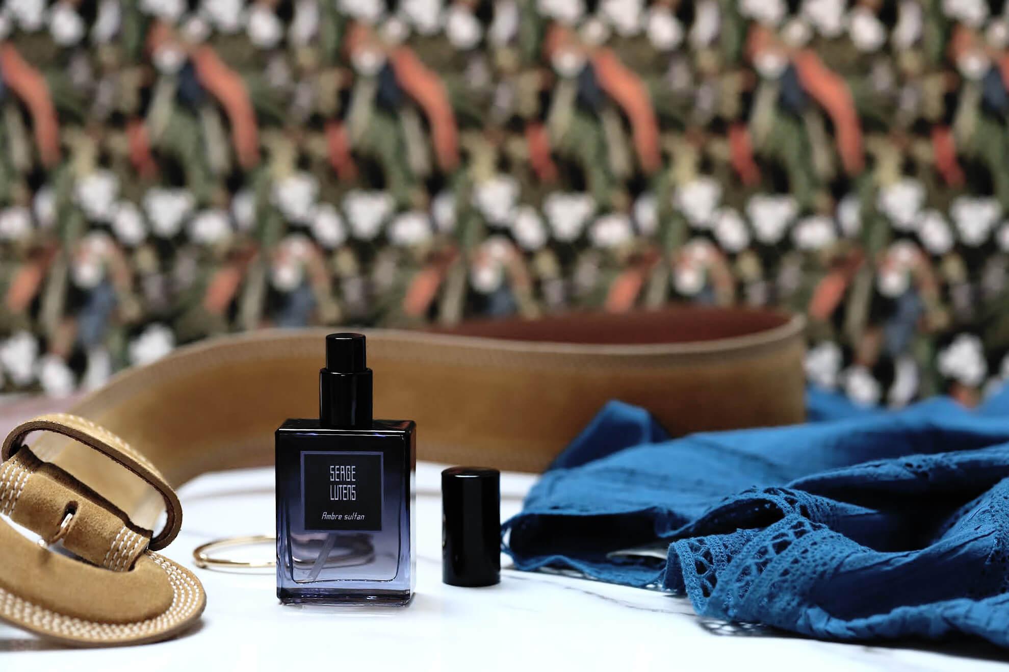 Serge Lutens Confit de Parfum