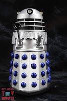 Custom Curse of Fatal Death Silver Dalek 03