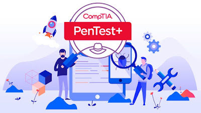 Top 5 Courses to Crack CompTIA Pentest+ Certification Exam - Best of Lot